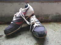 Nike juoksupiikkarit