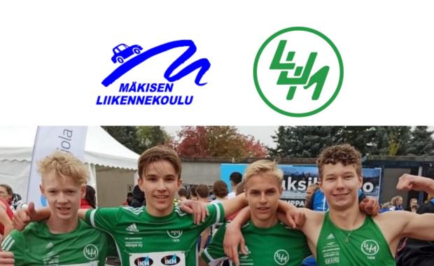 Mäkisen Liikennekoulun tarjoukset LUM:n jäsenille